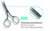 Ножницы маникюрные SPL 9112 для ногтей