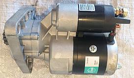Стартер редукторный усиленный МТЗ-80, МТЗ-82, Т-40, Т-25, Т-16 (12В/2,8кВт) пр-во Словак