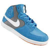Кроссовки Сникерсы Nike SB Kids Paul Rodriguez 7 Hi 37.5 размера. Оригинал из США, фото 1