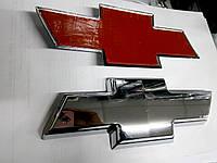 Эмблема CHEVROLET  220х78 мм