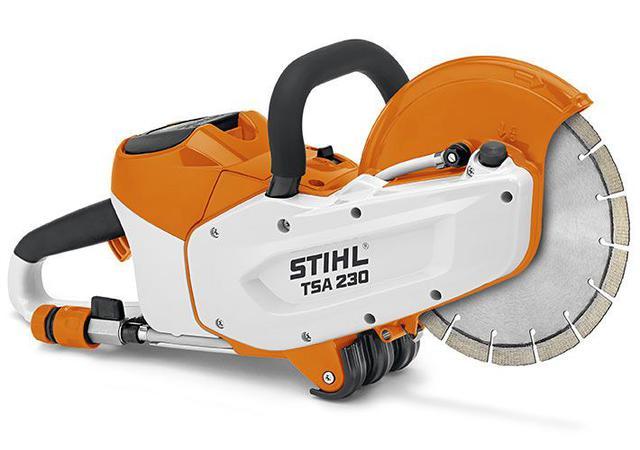 Моторізи акумуляторні STIHL