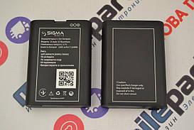 Оригинальный Аккумулятор АКБ (Батарея) для Sigma X-style 32 Boombox (3200 mAh 3.7V)