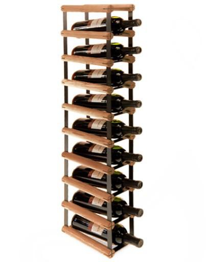 Винна полиця RW-8 1x9 для 9 пляшок