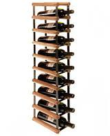 Винна полиця RW-8 1x9 для 9 пляшок, фото 1