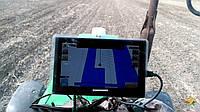 Агронавигатор для трактора
