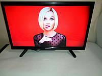 Телевизор Самсунг 24 дюйма+Т2 FULL HD 12/220v USB/HDMI LED ЖК DVB-T2 телевізор Samsung 19/28/32