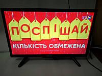 Samsung Телевизор Самсунг 19 дюймов+Т2 12/220v USB/HDMI  ЖК DVB-T2 телевізор монитор 22/24/32/40