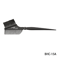 Щетка-расческа для окрашивания волос BHC-15A, размер: 23,5х4,7 см