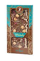Шоколад Shoude 100г Рапсодія