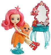 Энчантималс Морская Звезда Старлинг и морские звездочки Идиль Enchantimals Starling Starfish