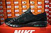 Кроссовки Nike Stefan Janoski Black Черные мужские, фото 5