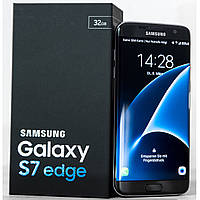 "Samsung Galaxy S7 + edge 8 ЯДЕР 5,5"" VIP КОПИЯ"