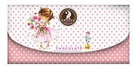 Шоколад Shoude 70г Клатч молочний