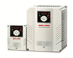 Частотний перетворювач LS Starvert iG5A від 0,4 кВт до 22 кВт
