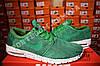 Кроссовки Nike Stefan Janoski Green Зеленые мужские, фото 3