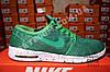 Кроссовки Nike Stefan Janoski Green Зеленые мужские, фото 4