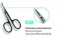 Ножницы маникюрные SPL 9211 для кутикулы