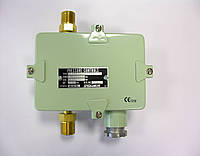 Реле перепада давления YNS-C106XWM08 0,25 - 3,5 bar IP62