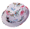 Шляпа детская челентанка комби феи