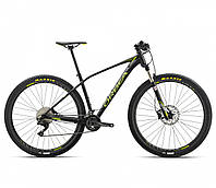 Велосипед Orbea ALMA 29 H30 2018 Black - Pistachio