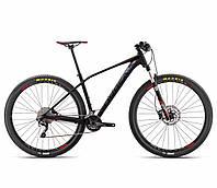 Велосипед Orbea ALMA 29 H50 2018 Black