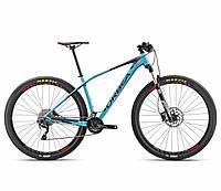 Велосипед Orbea ALMA 29 H50 2018 Blue - Black