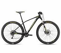 Велосипед Orbea ALMA 29 H50 2018 Black - Pistachio