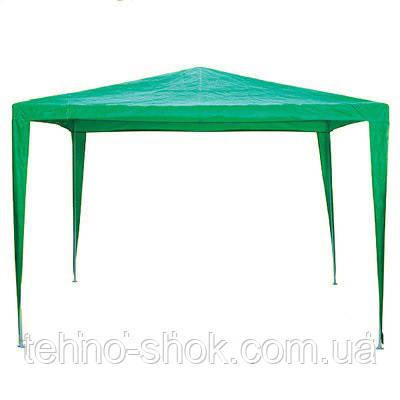 Павильон садовый - шатер  раскладной YF3301 (полиэтилен) 3х3 м