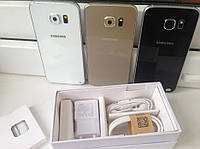 Новинка! Копия Samsung Galaxy S6 32GB 6 ЯДЕР, фото 1