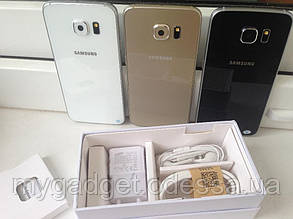 Новинка! Копия Samsung Galaxy S6 32GB 6 ЯДЕР