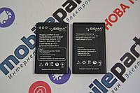 Оригинальный Аккумулятор АКБ (Батарея) для Sigma Comfort 50 mini3 (850 mAh 3.7V)