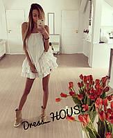 "Платье-сарафан  ""зефирка""(цвета), фото 1"