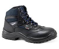 Спецобувь Ботинки рабочие с композитным подноском Seven Safety 776