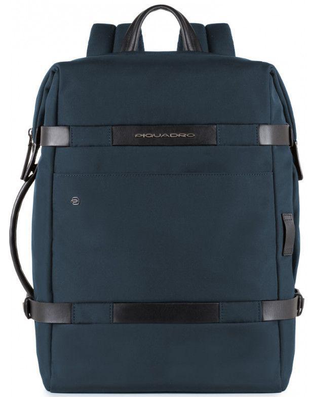 3a8694396ffd Городской рюкзак Piquadro PIERRE/Blue CA3822W80T_BLU, 20 л с отделением для  ноутбука 15,