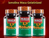 MACA La Molina 60 капсул - для потенции, лечение простатита