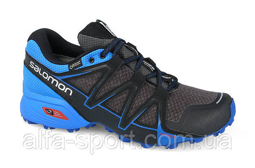 Кроссовки Salomon Speedcross Vario 2 GTX (399715)
