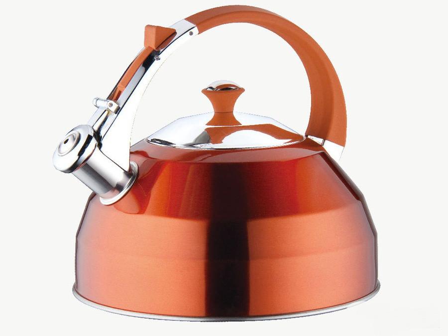 Чайник со свистком 3 л Peterhof PH-15528