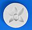 Молд кондитерський силіконовий для мастики Орхідея, фото 2