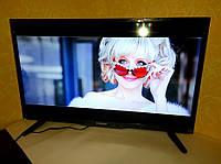 Телевизор Samsung  Самсунг 32 дюйма+Т2 FULL HD USB/HDMI LED ЛЕД ЖК DVB-T2 телевізор без смарта 28/24/22