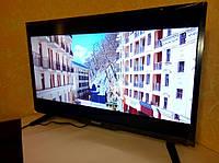 Телевизор Samsung  Самсунг 40 дюймов+Т2 FULL HD USB/HDMI LED ЛЕД ЖК DVB-T2 телевізор без смарта 40 гарантия 32