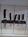 Магнитная планка Maestro MR-1441-30 для ножей, фото 3