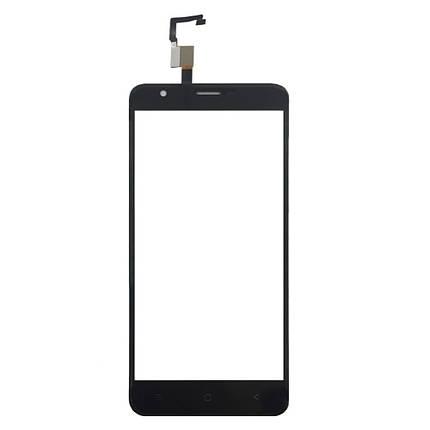 Сенсорний екран BLACKVIEW E7 BLACK, фото 2