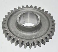 Шестерня синхронизированого понижающего редуктора z=34/20 МТЗ-900-952