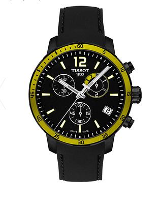 Часы мужские Tissot Quickster T095.449.37.057.00