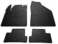 Резиновые коврики для Jeep Cherokee KL 2013- (STINGRAY)