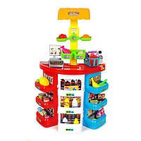 Игровой набор Супермаркет Mini Super Store