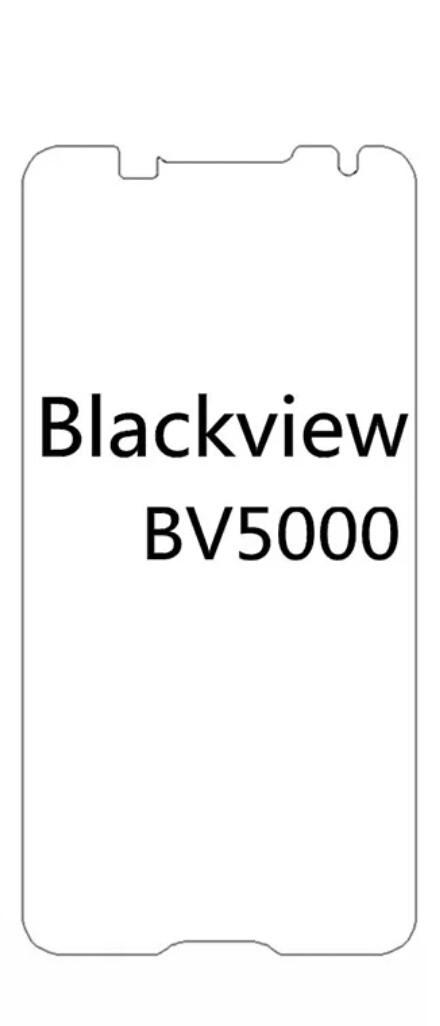 Захистне скло для Blackview BV5000