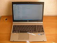 HP EliteBook 8560p, фото 1