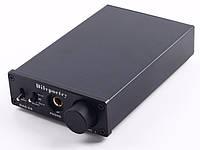 USB ЦАП 24 bit 192k Аудио усилитель FX-AUDIO DAC-X6, фото 1