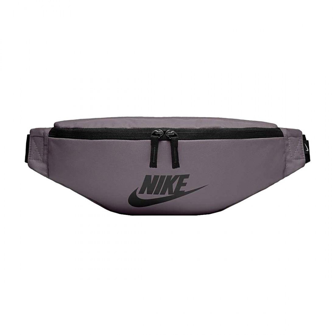 Сумка на пояс Nike Sportswear Heritage BA5750-036 Серый (666003613182)
